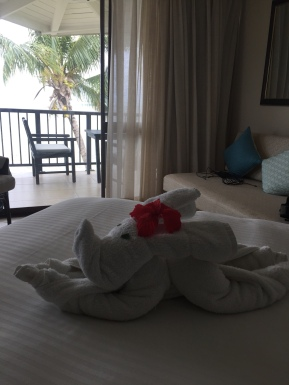 Shangri Las Fiji Room